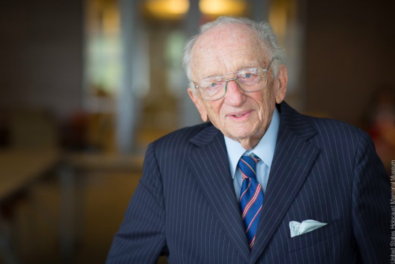Ben Ferencz: Astonishing